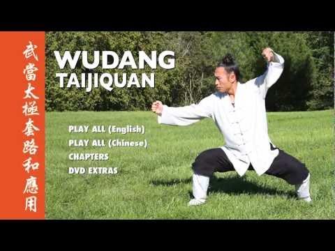 ~ Free Watch Wudang Taijiquan (Tai Chi Chuan) 108 Form - YMAA