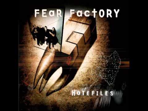 Fear Factory - Hatefiles [Full Album]