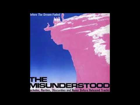 The Misunderstood - Before The Dream Faded  1965-67 mp3