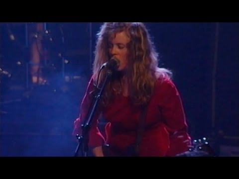 Babes In Toyland   Live   Holland 1991