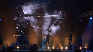 Наргиз мы вдвоем  concert Armenia