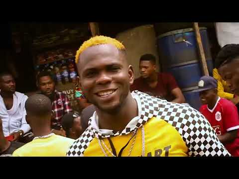 VIDEO: Mr Gre8 - Eleniyen