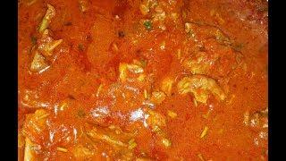 Tamate Gosht l How To Make Hyderabadi Tomato Mutton Curry l Sehri Special l Recipe By Norien Nasri