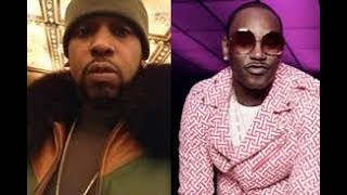 "40 CAL Explains How Cam'Ron Took Over The Mixtape Game With Dipset ""I Never Really Signed To Di"