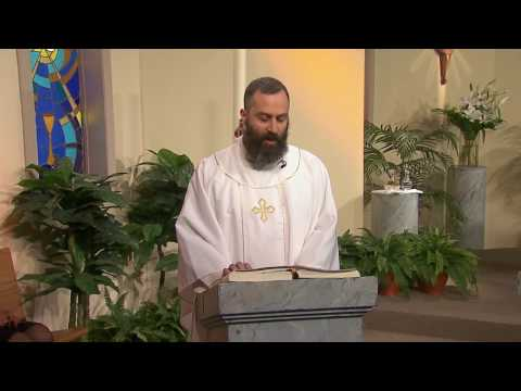 The Sunday Mass - 2nd Sunday of Easter (Divine Mercy Sunday) (April 23, 2017)