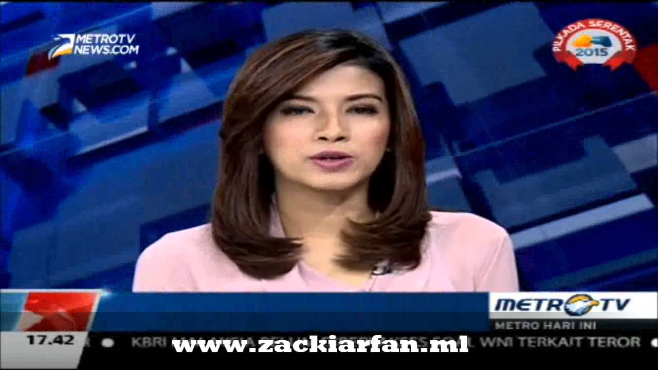 Zackia Arfan: a beautiful news anchor | Doovi