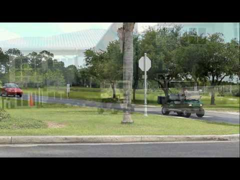 Golf Cart Training - State College of Florida