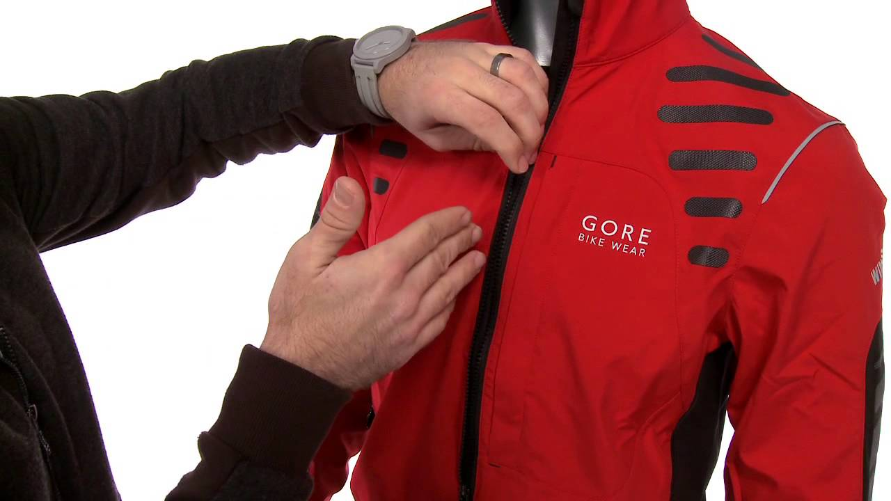 e3c25f99e GORE BIKE WEAR Fusion AS Cross Jacket Review from Performance ...