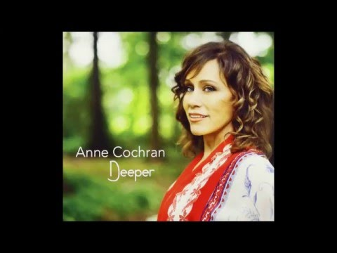Anne Cochran - The Moment You Were Mine [2016]