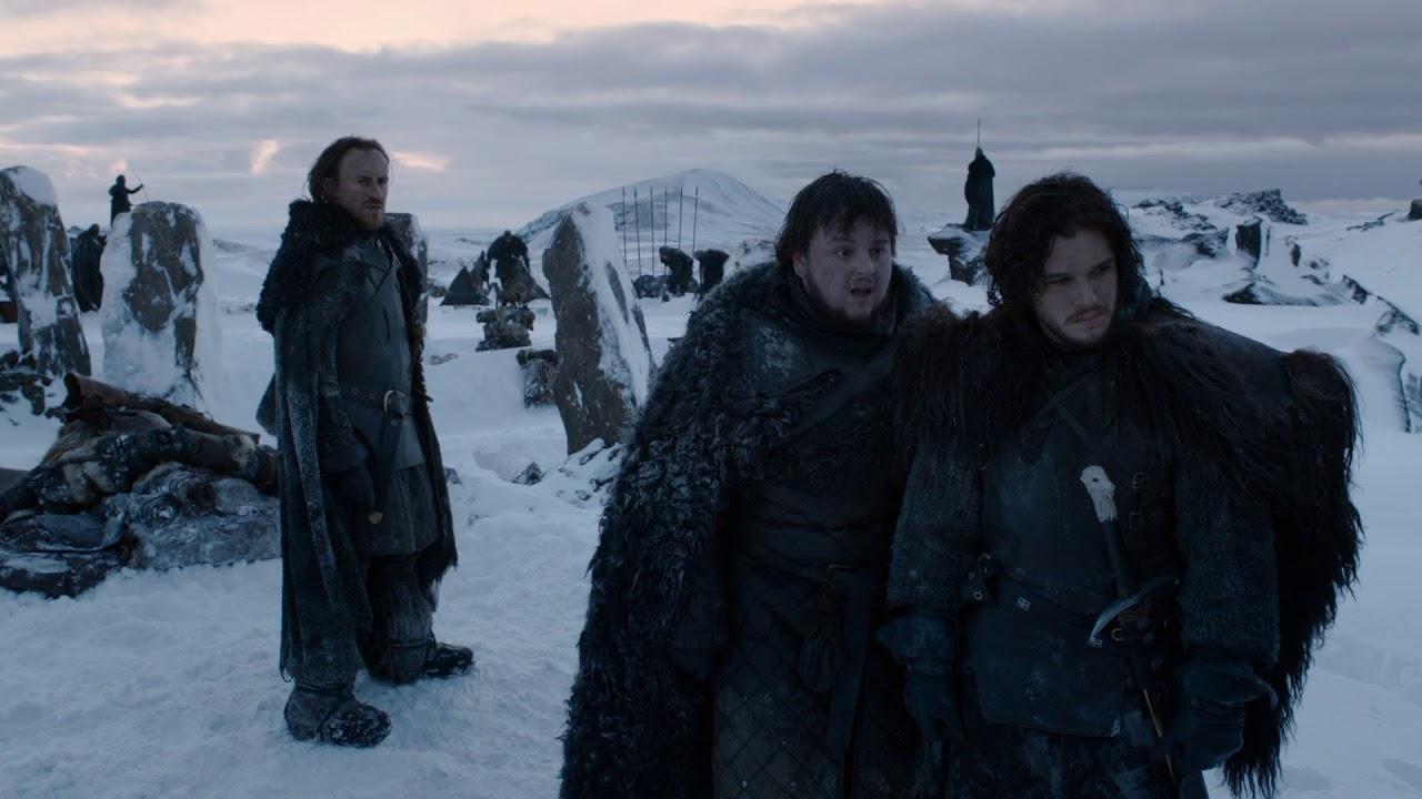 It S Qhorin Halfhand Game Of Thrones Quote S02e05 Jon Snow Youtube