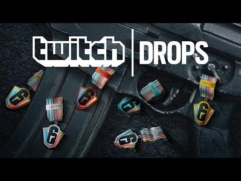 twitch drop r6 ita tagged videos on VideoRecent