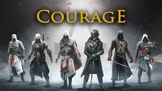 Assassin's Creed - Courage