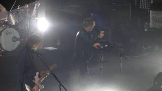 Radiohead - Daydreaming Live @ Roundhouse
