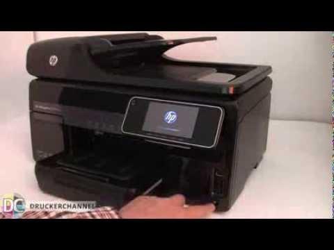 Reseteo Impresora Hp Officejet Pro 8500 8100 8600 De