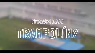 FreestyleZOO Trampolíny
