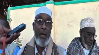 Suldaan Cumar Suldaan Maxamed Oo Fariin Adag U Direy Gudida Doorashooyinka Somaliland