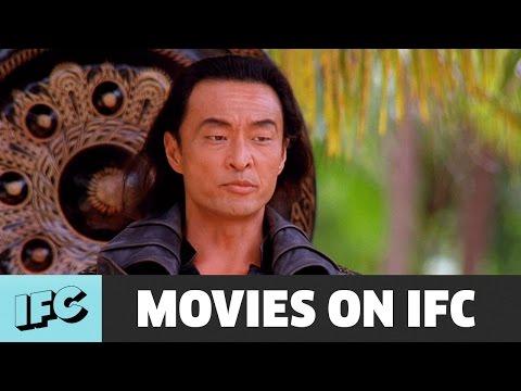 Mortal Kombat ft. Robin Shou & CaryHiroyuki Tagawa  March Movie Madness  IFC
