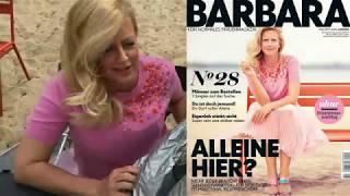 Barbara Schöneberger war nie Single