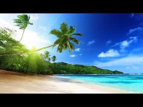 Happy Caribbean Music - Tropical Island