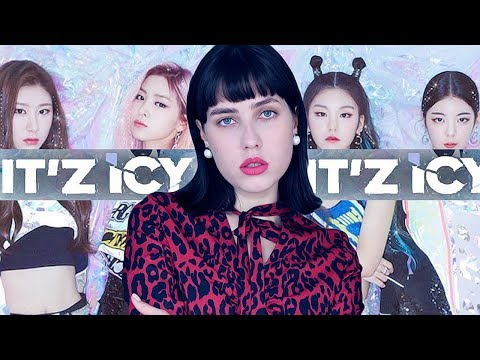 ITZY - ICY (На русском || Russian Cover)