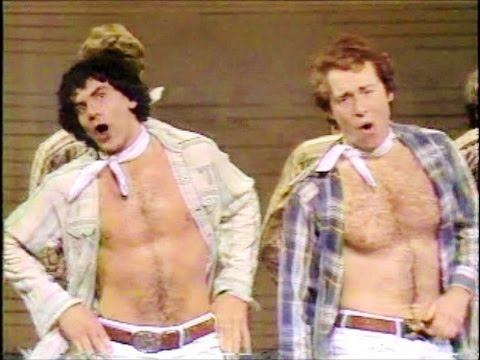The Best Little Whorehouse in Texas 1979 Tony Awards