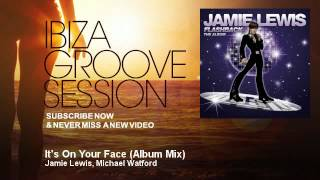 Jamie Lewis, Michael Watford - It