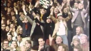 SVT inslag - Hammarby IF 1970