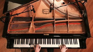 Bruce Hornsby The Range The Way It Is - Vaughn Guthrie Cover.mp3