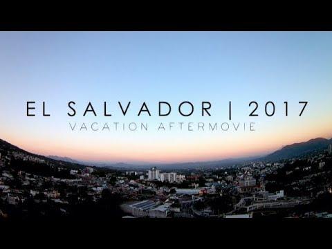 GoPro EL SALVADOR  VACATION AFTERMOVIE  |  2017  |  VOLAR - ALVARO SOLER