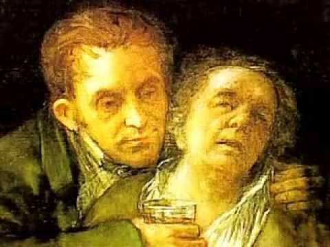 Goya   Genios de la Pintura
