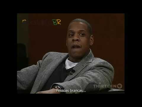 Jay Z Ensina Como Falar Nome De 2Pac (Legendado)