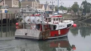 Naufrage du Défi à Port-en-Bessin : le corps d'un marin retrouvé