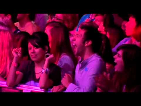 04. Swimming In Miami + Umbrella Beach - Owl City Live from LA