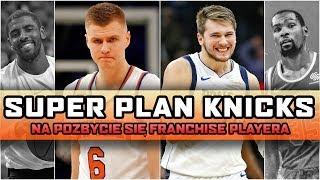 Dlaczego NEW YORK KNICKS dokonali NAJGORSZEGO wyboru ► NBA po POLSKU