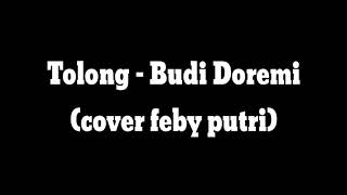 Tolong - feby putri (cover) | budi doremi | feby putri cover | lirik lagu