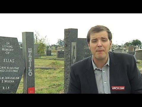Remembering the Sharpeville Massacre