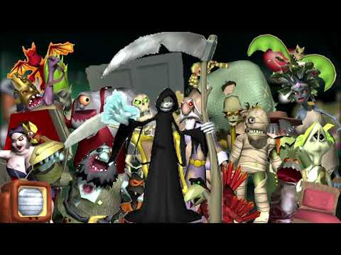 A Great Game Almost Nobody Remembers | Grabbed By The Ghoulies Review