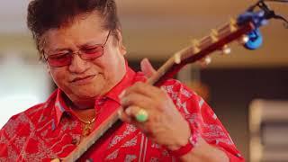 ハワイ州観光局 Ledward Ka'apana - Radio Hula : Yellow Ginger Lei