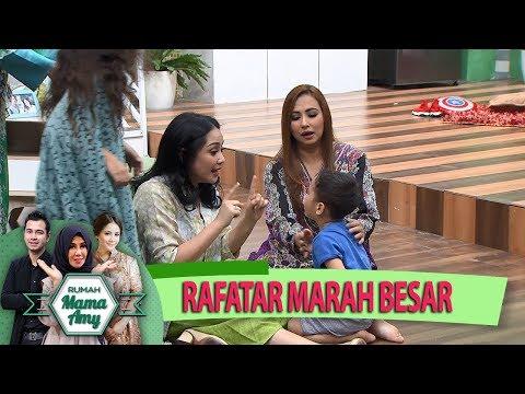 Rafathar Marah Banget! Gara-Gara Gigi Genit Sama Devano - Rumah Mama Amy (30/5)