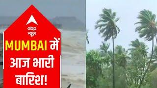 Cyclone Tauktae: IMD predicts heavy rainfall in Mumbai today