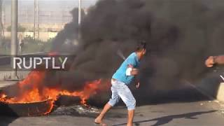 State of Palestine: Israeli military shoots dead two Palestinians at border protest