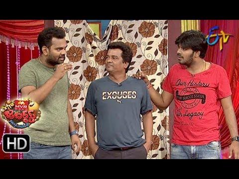 Sudigaali Sudheer Performance | Extra Jabardasth | 6th July 2018 | ETV Telugu