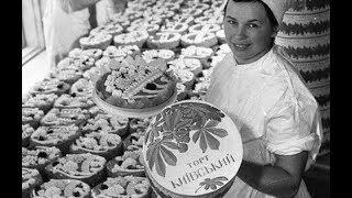 Киевский торт: как по ошибке появилось лучше лакомство СССР и как сделать такой же дома