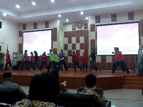 IPY 38th performance at PDT SSEAYP 39th