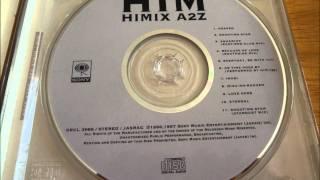 HIM(エイチアイエム)というグループの曲、 「MIZU-NO-RAKUEN」の耳コ...