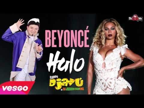 Beyoncé - Halo - VERSÃO BANDA DJAVÚ
