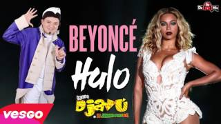 Baixar Beyoncé - Halo - VERSÃO BANDA DJAVÚ