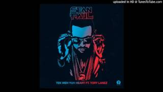 Sean Paul Ft. Tory Lanez  Tek Weh Yuh Heart .prod JAYXON
