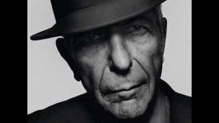 Leonard Cohen 'Born In Chains' (2014)