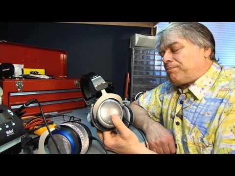 Beyerdynamic DT 880 Impedance Comparisons